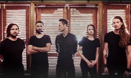 Dead Letter Circus Kick Off Australian Album Tour