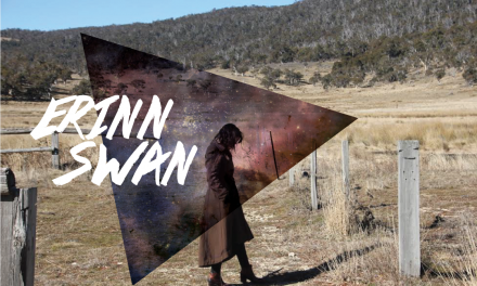 Erinn Swan Announces Solo Career