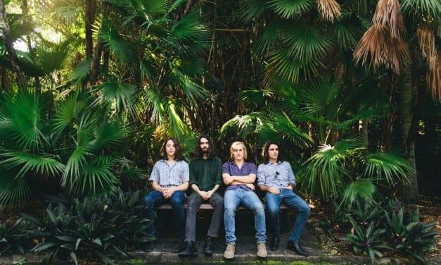 Love For Jungle Love: Baskervillain Return For Jungle Love Festival's Second Year