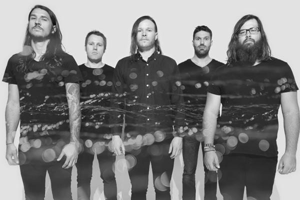 Vessel Born Ready To Rock 2016