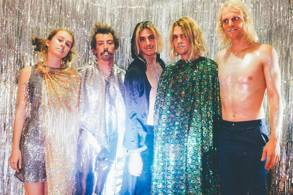 Moses Gunn Collective's Jungle Love Festival Party Guide