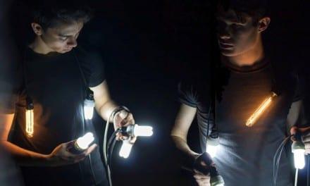 Brisbane Duo Create Immersive Art And Music Experience