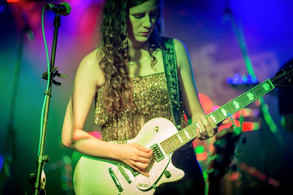 Tunesday Review: Hayley Marsten's First Performance With Her Full Band Was A Beauty