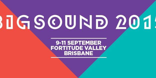 Brisbane Artists You Should See At BIGSOUND (Part II)