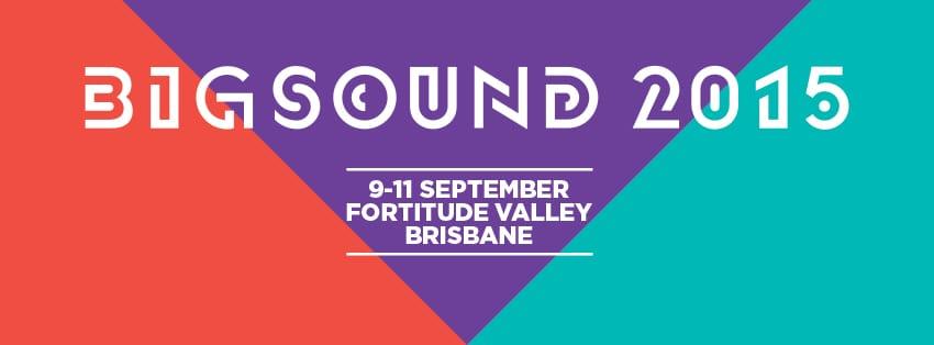 Brisbane Artists You Should See At BIGSOUND (Part I)