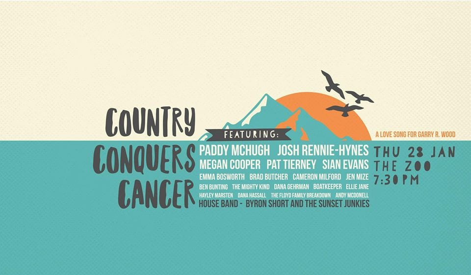 country conquers cancer