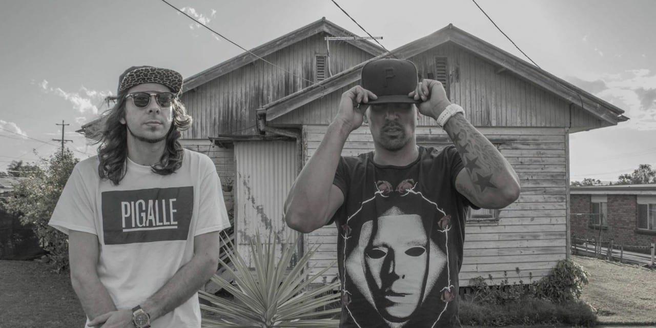 'Fire Night' Sets Brisbane's Hip Hop Scene Ablaze