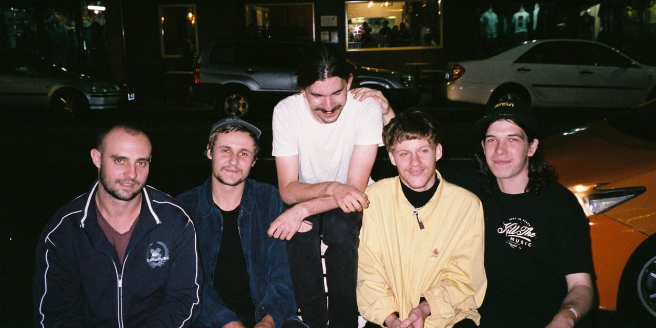 Review: House Of Giants' Debut EP 'Through The Trees' Is Meditatively Charming