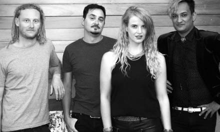Alt-Rockers Nowhere Else Release Debut EP