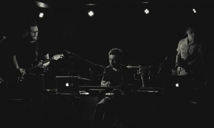 Meet Brisbane's Powerhouse Electronic Trio Standby Empire