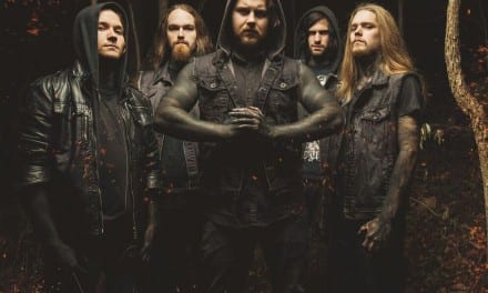 Chronolyth To Launch New Album 'Atrophy' With Series Of Unforgettable Shows