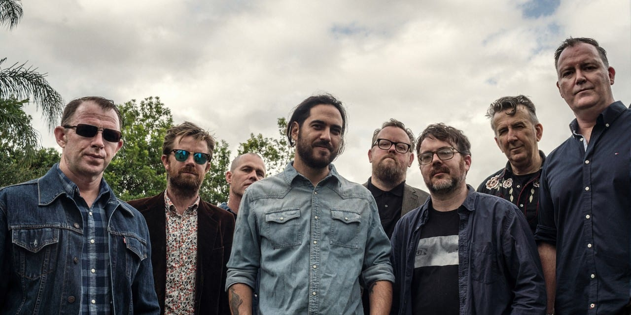 Relive Halfway's Back Catalogue Of Singles Ahead Of Their Special Hometown Show