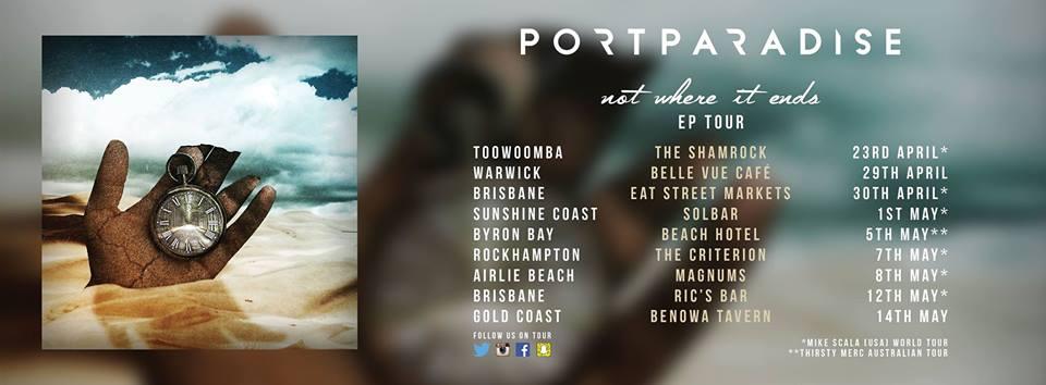 Port Paradise Tour