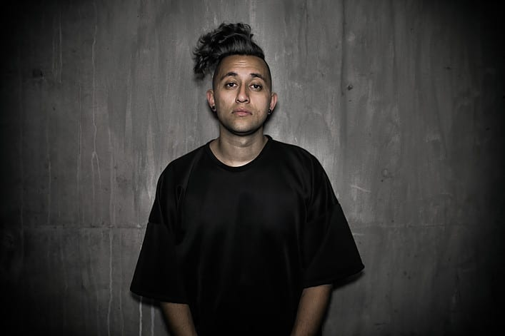 Swilo Set To Shake Things Up At Brisbane's Hip Hop 'Fire Night'