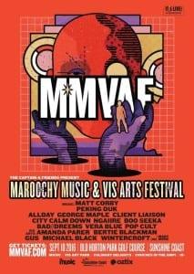 MMVAF poster