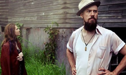 Premiere: Jimi Beavis' 'At Least It's Better Than Home' Music Video