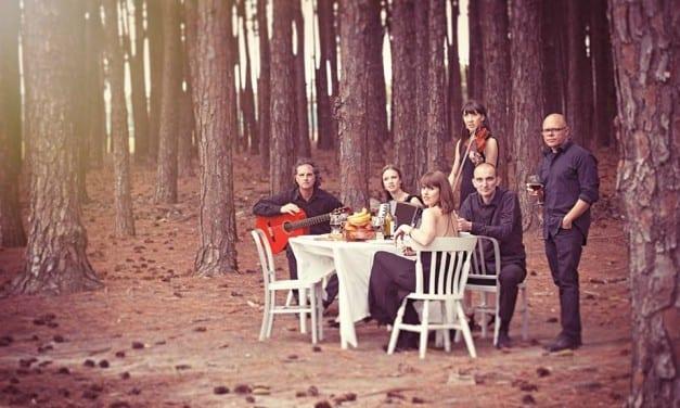 MZAZA Farewell Australia With String Of Shows Ahead Of European Tour