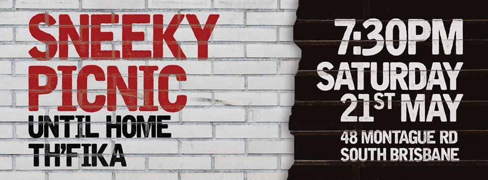 Sneeky Picnic Show