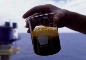 1 crude oil