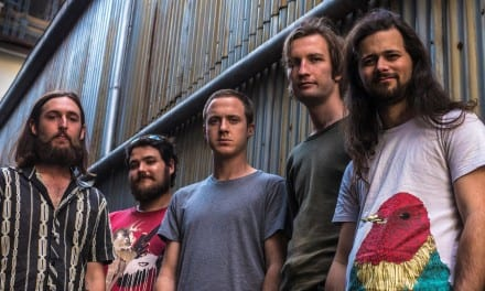 Big Dead Keen To Release Their Most Ambitious Record Yet