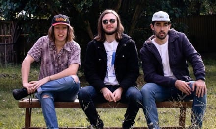 Tunesday Review: Future Haunts Debut EP 'Rubicon' Goes Against The Grain (In The Best Way)