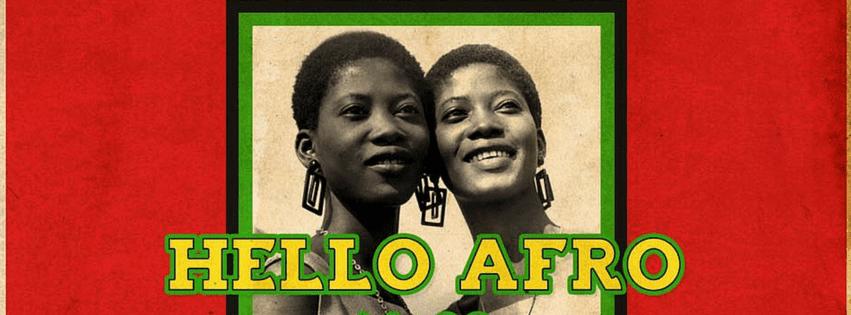 Hello Afro #8