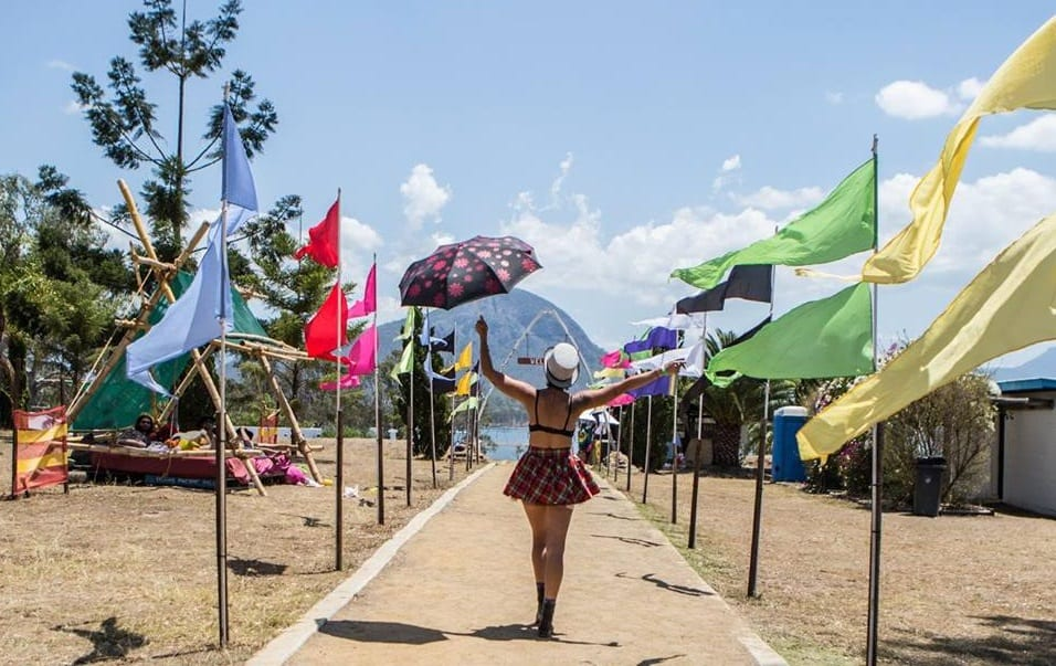 Four Queensland Festivals Worth Saving For