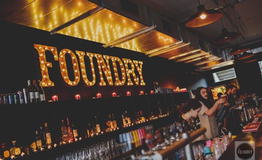Brisbane Favourite The Foundry Turns One This Week