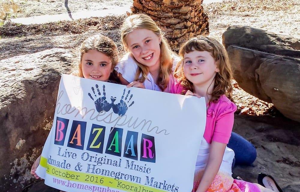 Announcement: Whimsical Queensland Festival Homespun Bazaar Unveils Final Line-Up