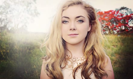 Spotlight On: Bridget O'Shannessy