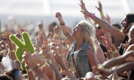 September: Five Queensland Festivals We're Frothing Over