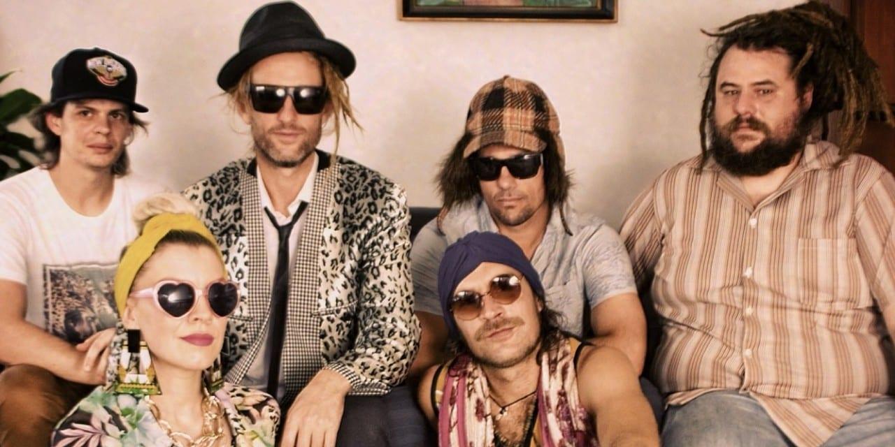 "Announcement: The New Buzz Unveil PledgeMusic Campaign For Debut 7"" Single"