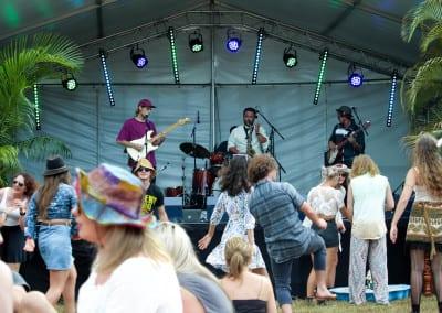 MMVAF: The Brodie Graham Trio