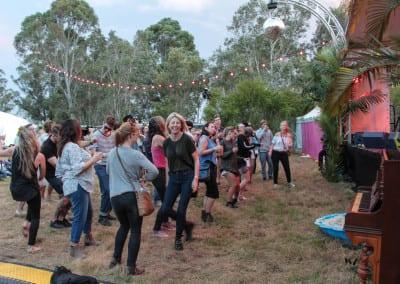 MMVAF - a major crowd pleaser