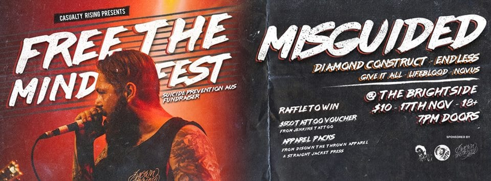 Free The Mind Festival
