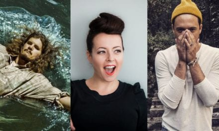 Live Review: Musical Mates Byron Short & The Sunset Junkies, Francesca De Valence and Boatkeeper Make A Night To Remember