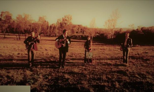 Premiere: Elbury Reveal Alluring New Music Video 'Like Sirens'