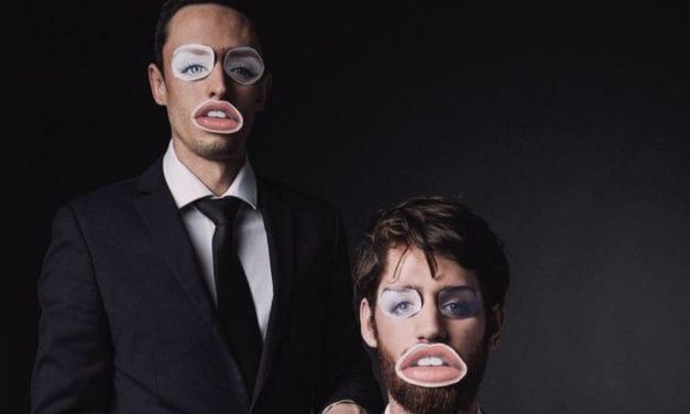 Faux Bandit's Sophomore EP 'Flex' Is A Win For Rock Fans