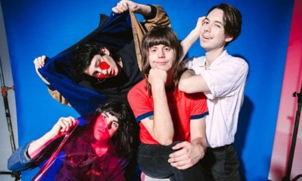 This Week (03 – 09 April): Top 10 Brisbane Gigs For $10