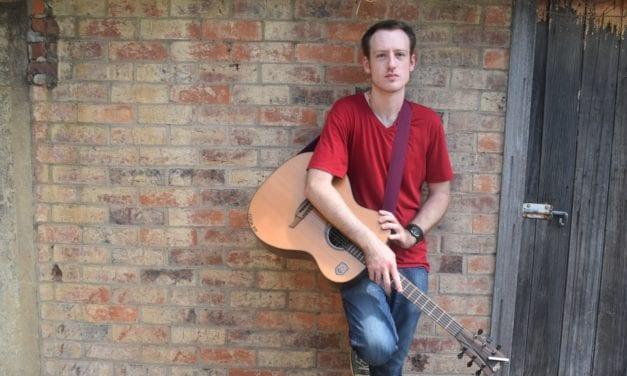 Fresh Faces: Aiden Bradley