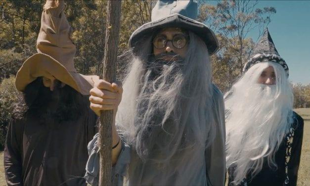 Premiere: Regular Band Celebrate Visionaries In New Single 'Golden Sage'