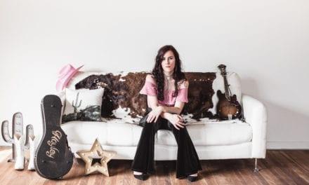 Exclusive: Hayley Marsten Details Sophomore EP 'Lonestar' Track-By-Track