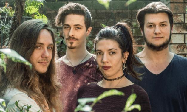 Premiere: Interalia Shine Light On Mental Illness With Moving New Single 'Aleon'