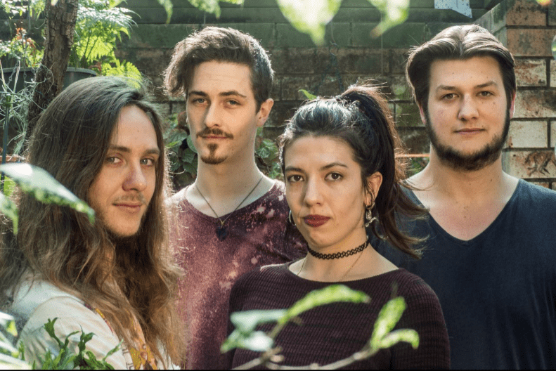 Premiere: Interalia Shine Light On Mental Illness With Moving New Single 'Aleon'