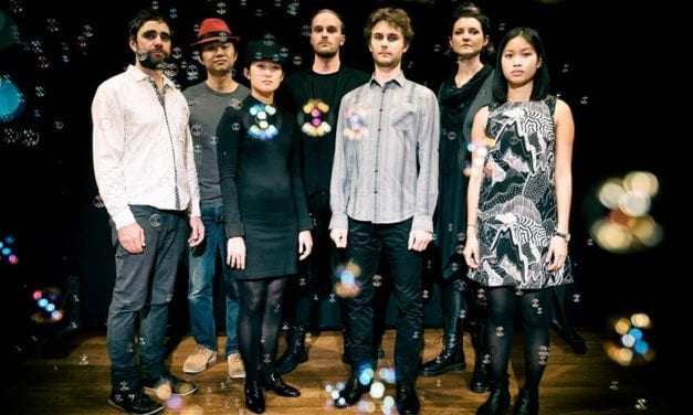 Exclusive Video: Nonsemble Reimagine Kate Bush's 'Running Up That Hill'