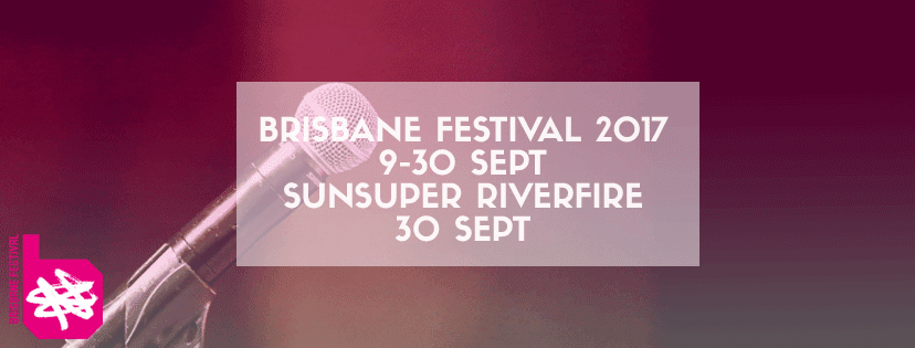 QLD September Festival Guide