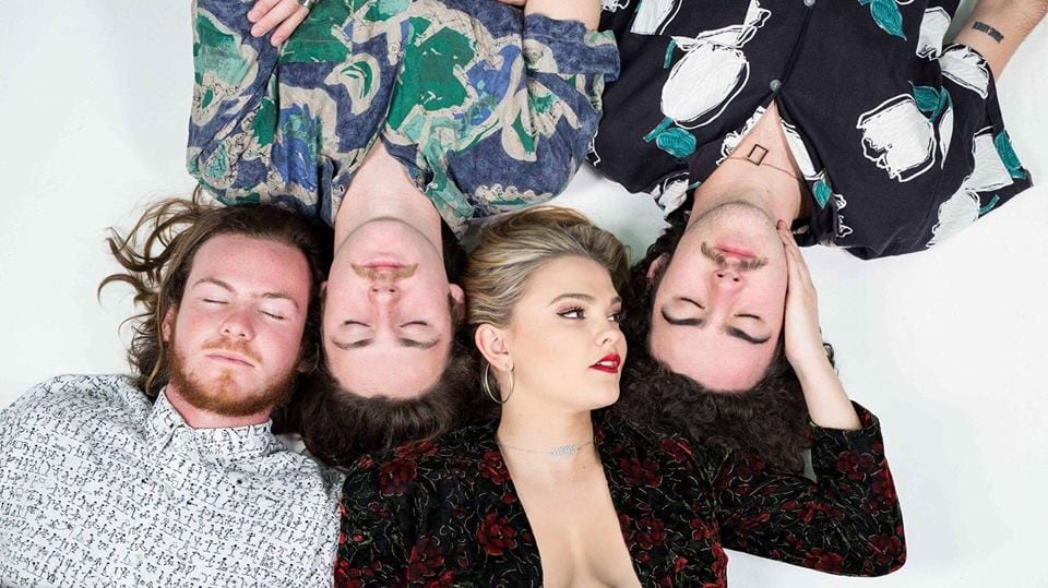 Live Review: Gold Coast Artists Illuminate BIGSOUND Showcase