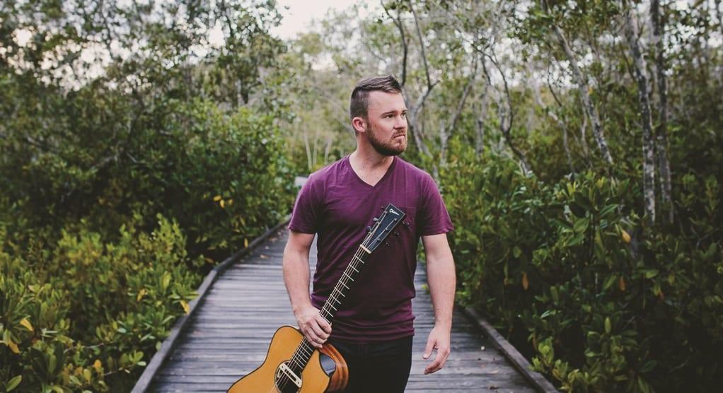 Acoustic Masters Van Larkins and Andrew White Reunite
