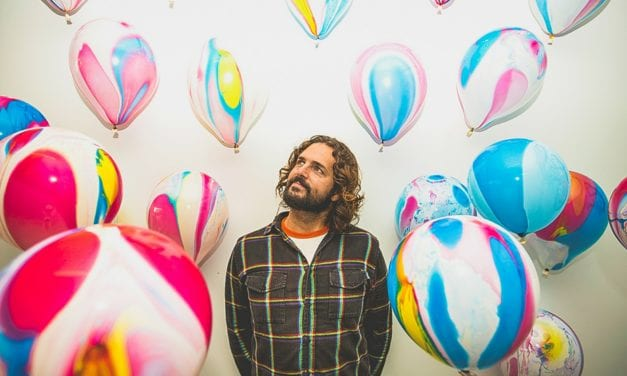 PREMIERE: Come On Get Happy With Hey Skotty's Debut Single 'Wonderful Morning'