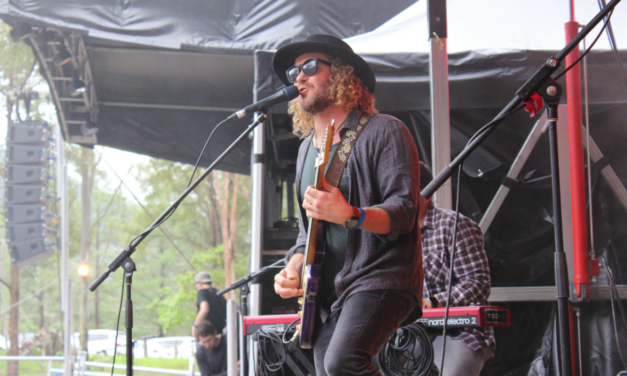 Review: Red Deer Festival's Last Hurrah A Huge Huzzah (PART I)